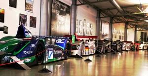 Museo del Circuito de Sarthe - Le Mans