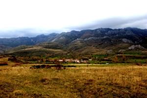 Camino de San Salvador - La Robla - Poladura de la Tercia (124)