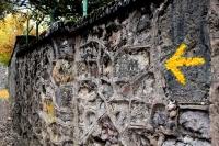 Camino de San Salvador - La Robla - Poladura de la Tercia (70)