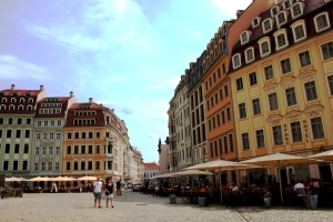 Dresde - Neumarkt
