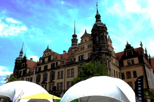 Palacio de Dresde