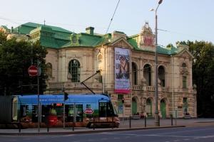 Riga - Teatro Nacional de Letonia