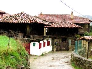 4ª Etapa Camino de Santiago Ruta de San Salvador