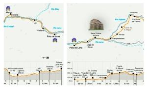 Puente de los Fierros - Mieres