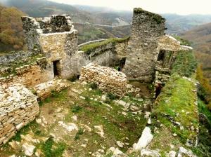 Hacendera Castillo de Sarracín - Vega de Valcarce (42)