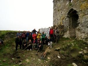 Hacendera Castillo de Sarracín - Vega de Valcarce