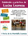 Exhibición Lucha Leonesa