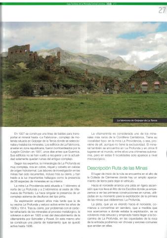 Tercera página de nuestro Artículo en la Revista Arbolio