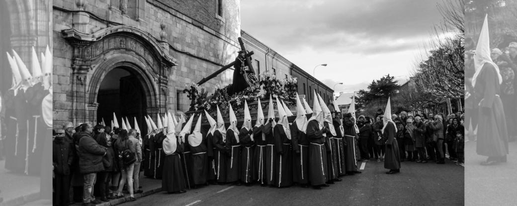 Portada Semana Santa León