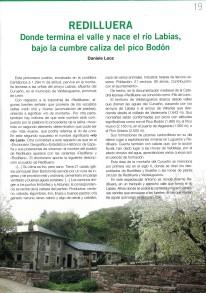 Revista Arbolio nº 8 pg. 19